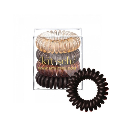 Hair Tie Bobble 4 Pack