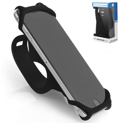 TeamObsidian Bike Phone Mount