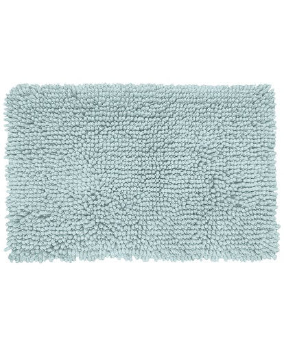 "Sunham Comfort Soft Speckle 17"" X 24"" Tufted Bath Rug"
