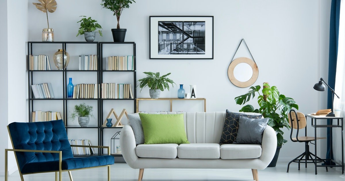 Why Lime Green Home Decor Is More Versatile Than You Think