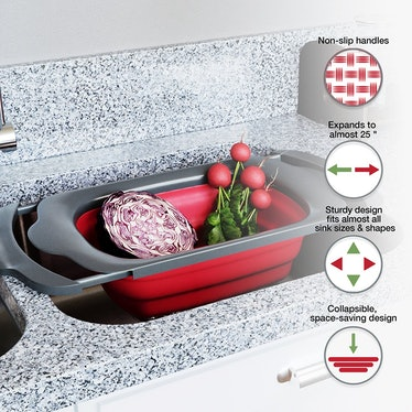 Comfify Collapsible Colander
