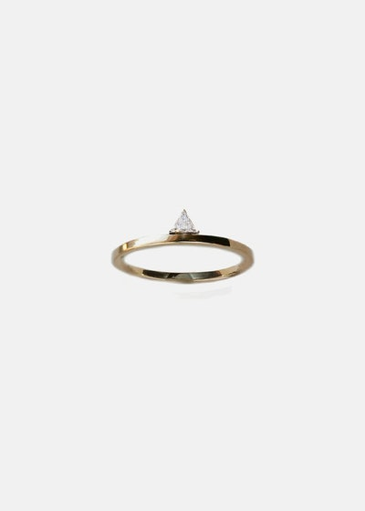 Mini Peak Ring