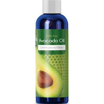 Maple Holistics Pure Cold Pressed Avocado Oil