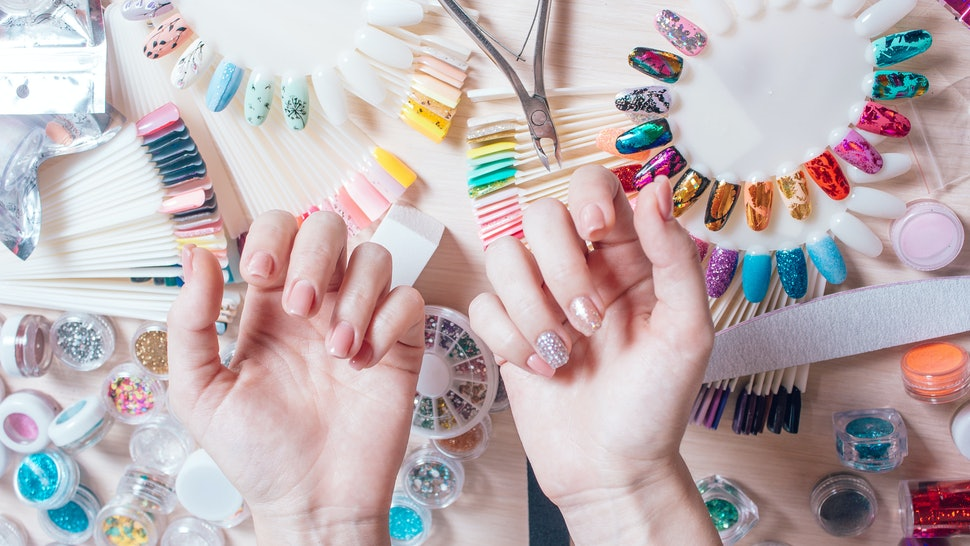 8 Nail Salon Money-Saving Hacks To Get A Great Mani For Less