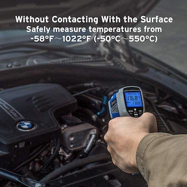 Etekcity Digital Infrared Thermometer
