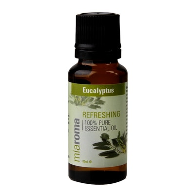 Miaroma Eucalyptus Pure Essential Oil