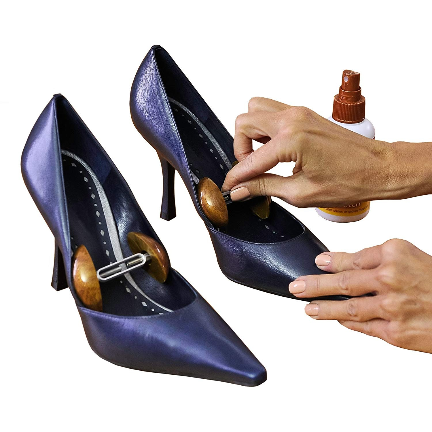 Stretcher Ball and Ring Shoe Stretcher by Stretcher