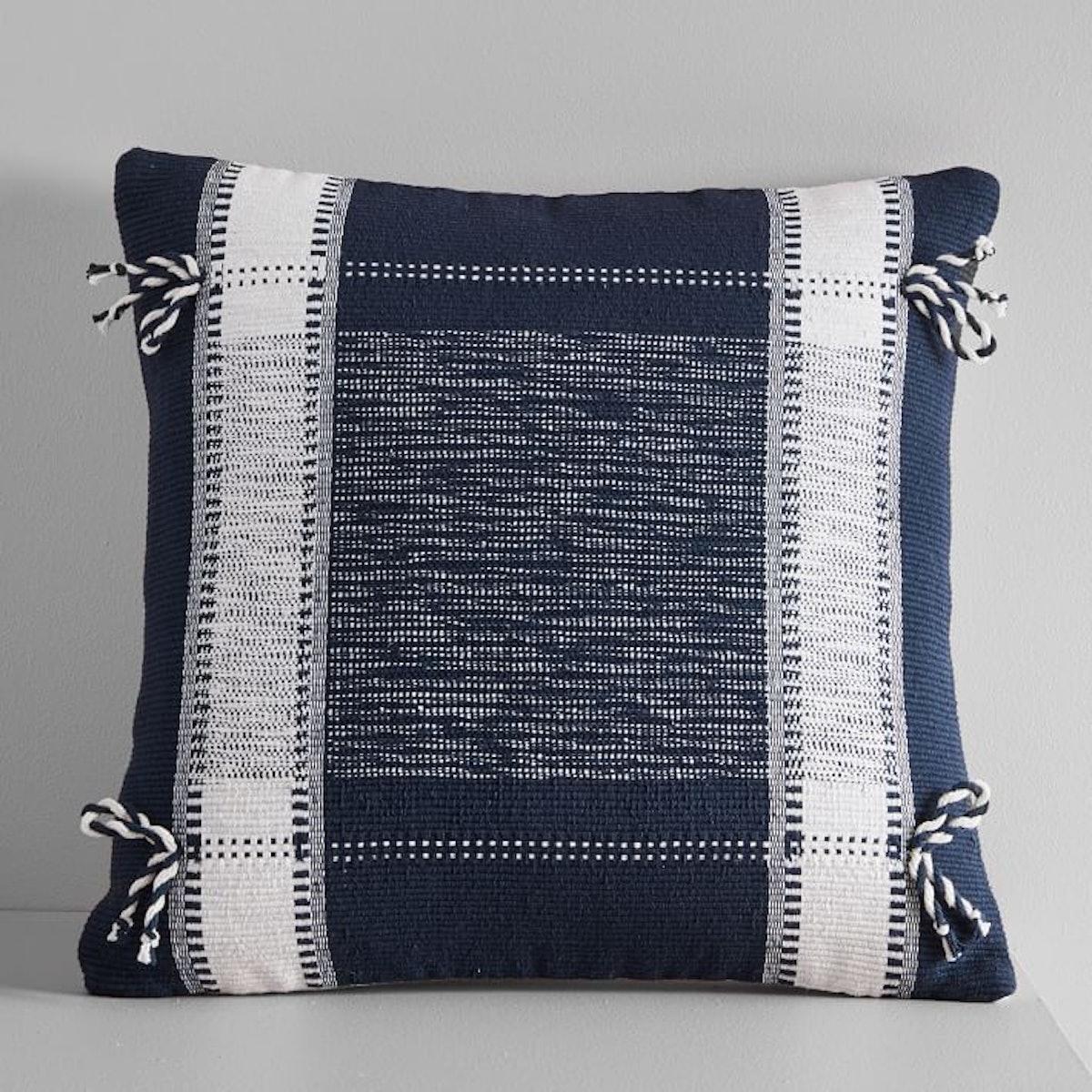 Desert Tassels Pillow Cover
