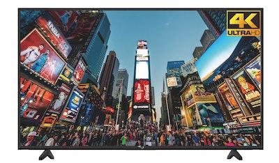 "RCA 55"" Class 4K Ultra HD (2160P) Smart LED TV (RNSMU5536)"