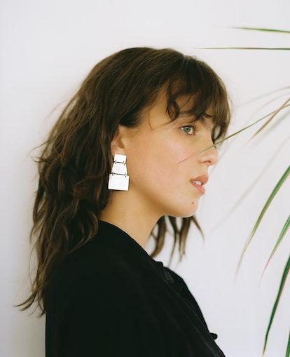 Stak Earrings