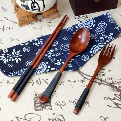 Forestime Japanese Tableware Set (3 Pieces)
