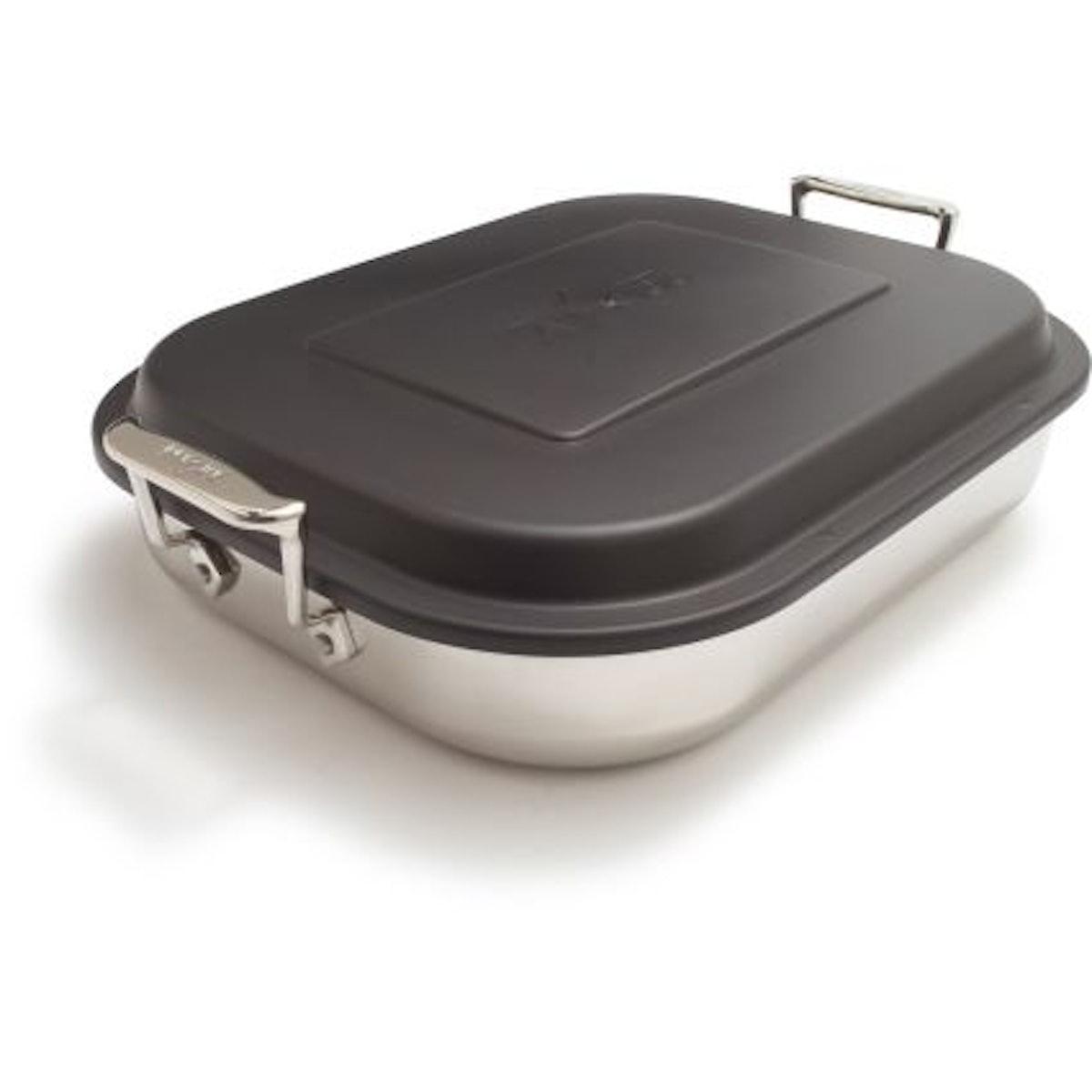 All-Clad Covered Lasagna Pan