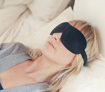 Nidra Luxury Sleep Mask