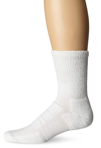 Thorlos Unisex Padded Crew Sock