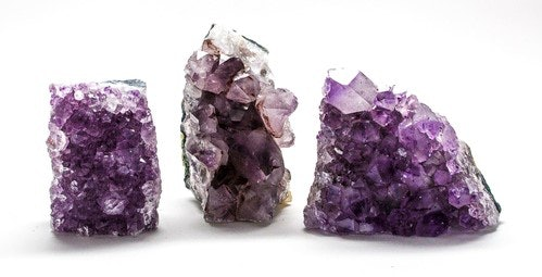 What The Colors Of Every Crystal Mean & How They Can Help You Choose