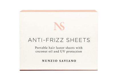 Nunzio Saviano Anti-Frizz Sheets