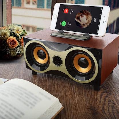 TAMPROAD Desktop Speaker