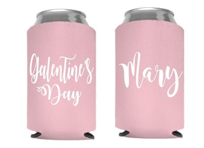 Personalized Galentine's Day Gift