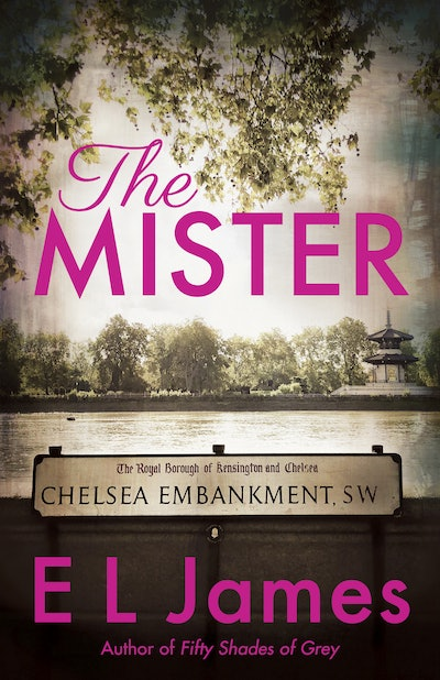 'The Mister' by E.L. James