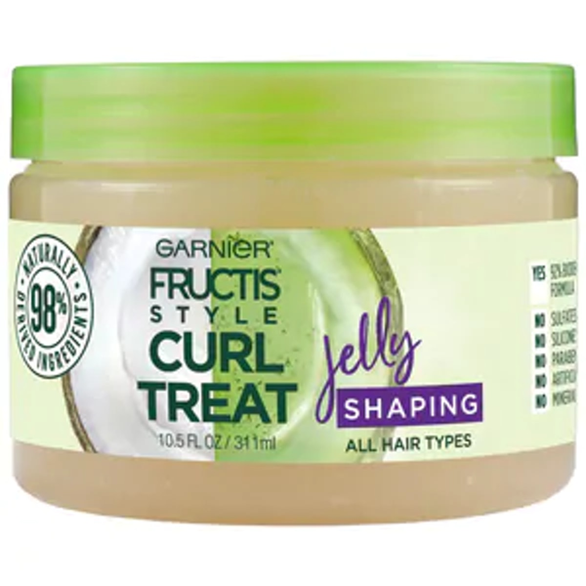 Curl Treat Jelly Shaping Leave-in Styler