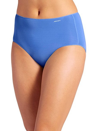 Jockey Underwear No Panty Line Promise Tactel Hip Brief