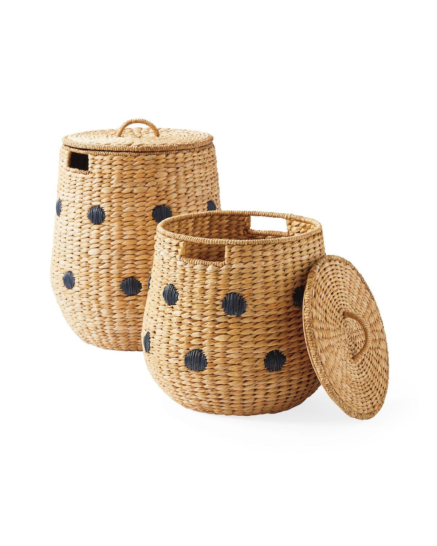 Dot Basket