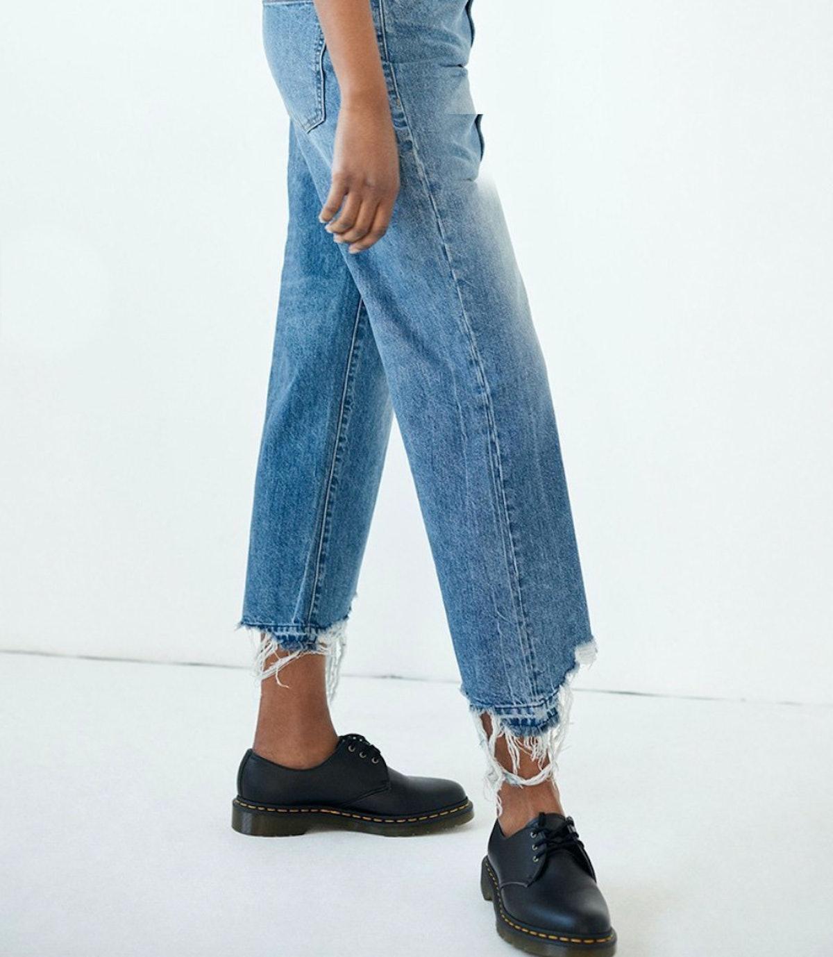 ICN Wide Leg Carolina Jean