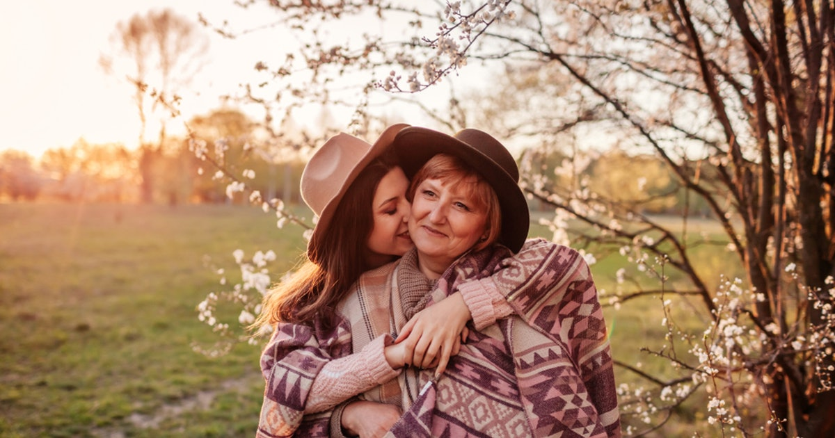 7 Signs Your Mom Has High-Functioning Anxiety & How You ...