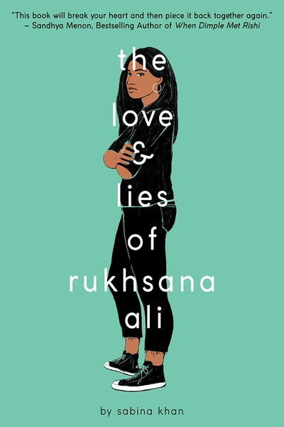 'The Love and Lies of Rukhsana Ali' by Sabina Khan
