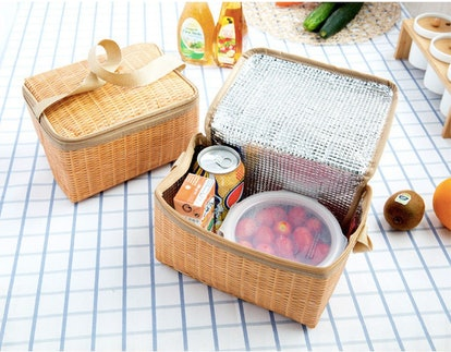 LtrottedJ Insulated Lunchbox