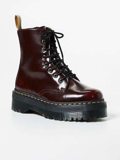 V Jadon II 8 Eye Boots