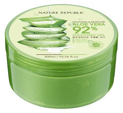 Natural Republic Aloe Gel