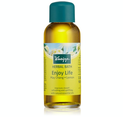 Kneipp May Chang & Lemon Bath Oil