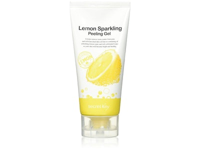 SECRETKEY Lemon D-Toc Peeling Gel