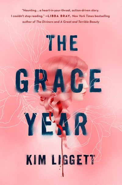 'The Grace Year' by Kim Liggett