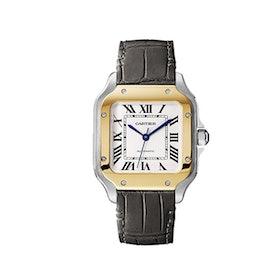 Santos de Cartier Watch
