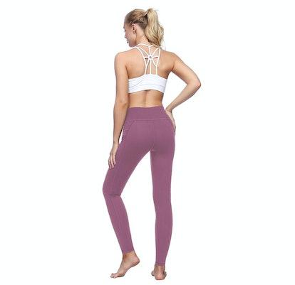 LifeSky Yoga Pants (XS-XXL)