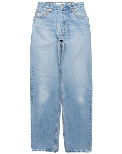 The 90's Jean