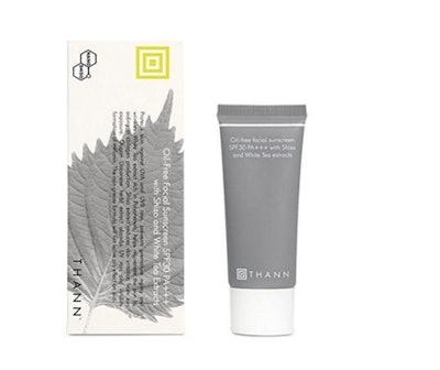 Thann Shiso Facial Sunscreen SPF 30