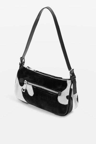 Kenya Cow Shoulder Bag