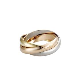 Trinity Ring, Classic