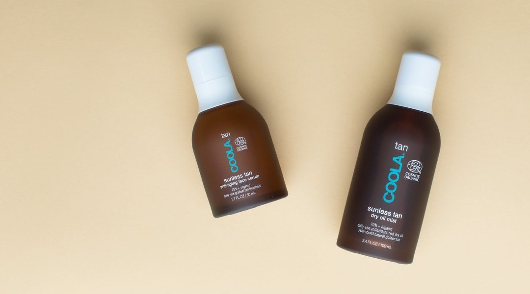 The best self tanners for your face include Coola's serum, which has more than 900 five-star reviews at Ulta