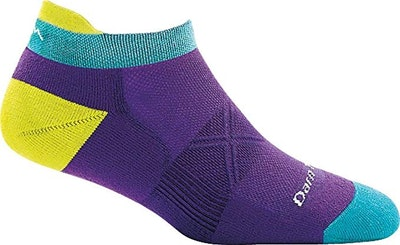 Darn Tough Vertex Coolmax No Show Tab Ultra-Light Cushion Sock