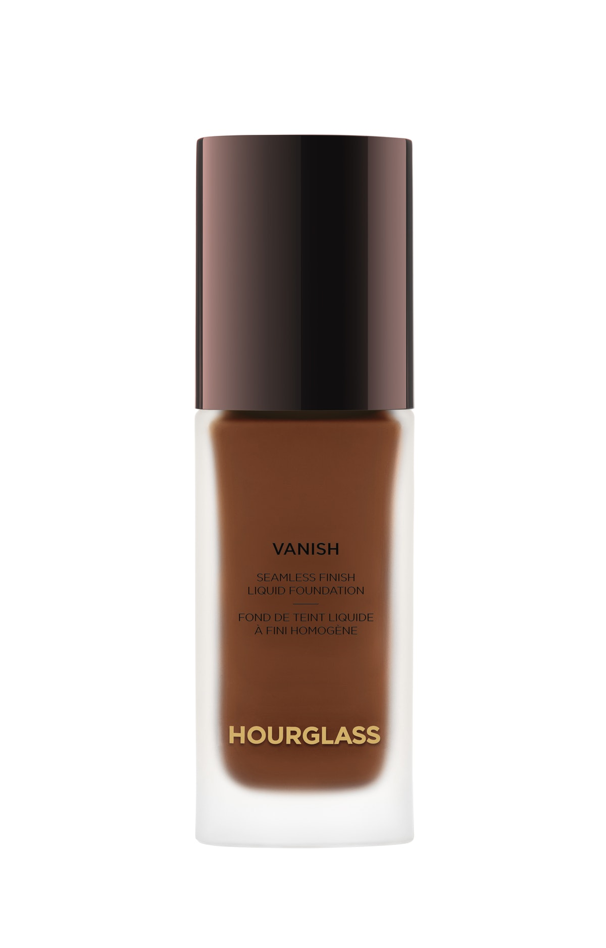 Vanish Seamless Finish Liquid Foundation