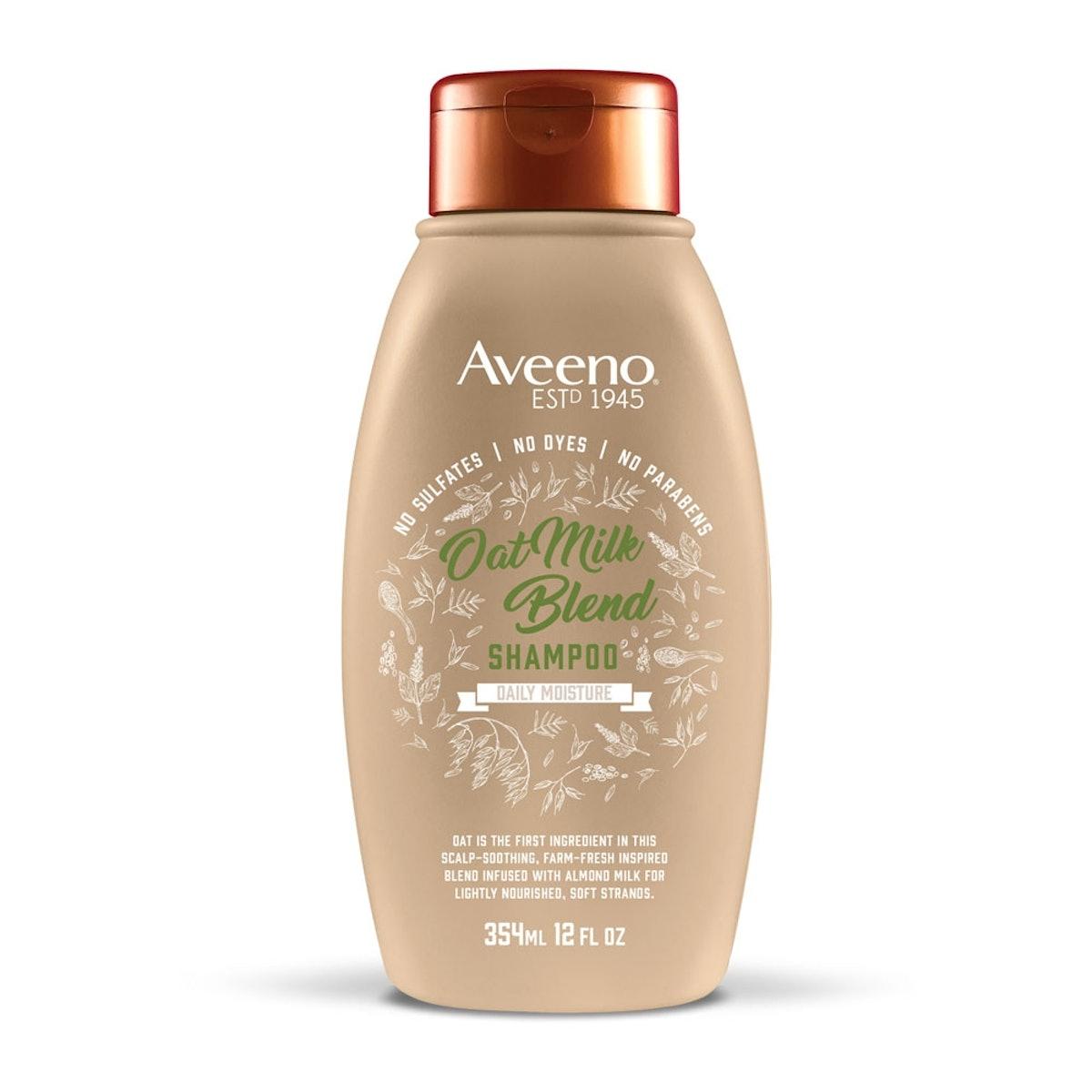 Oat Milk Blend Shampoo