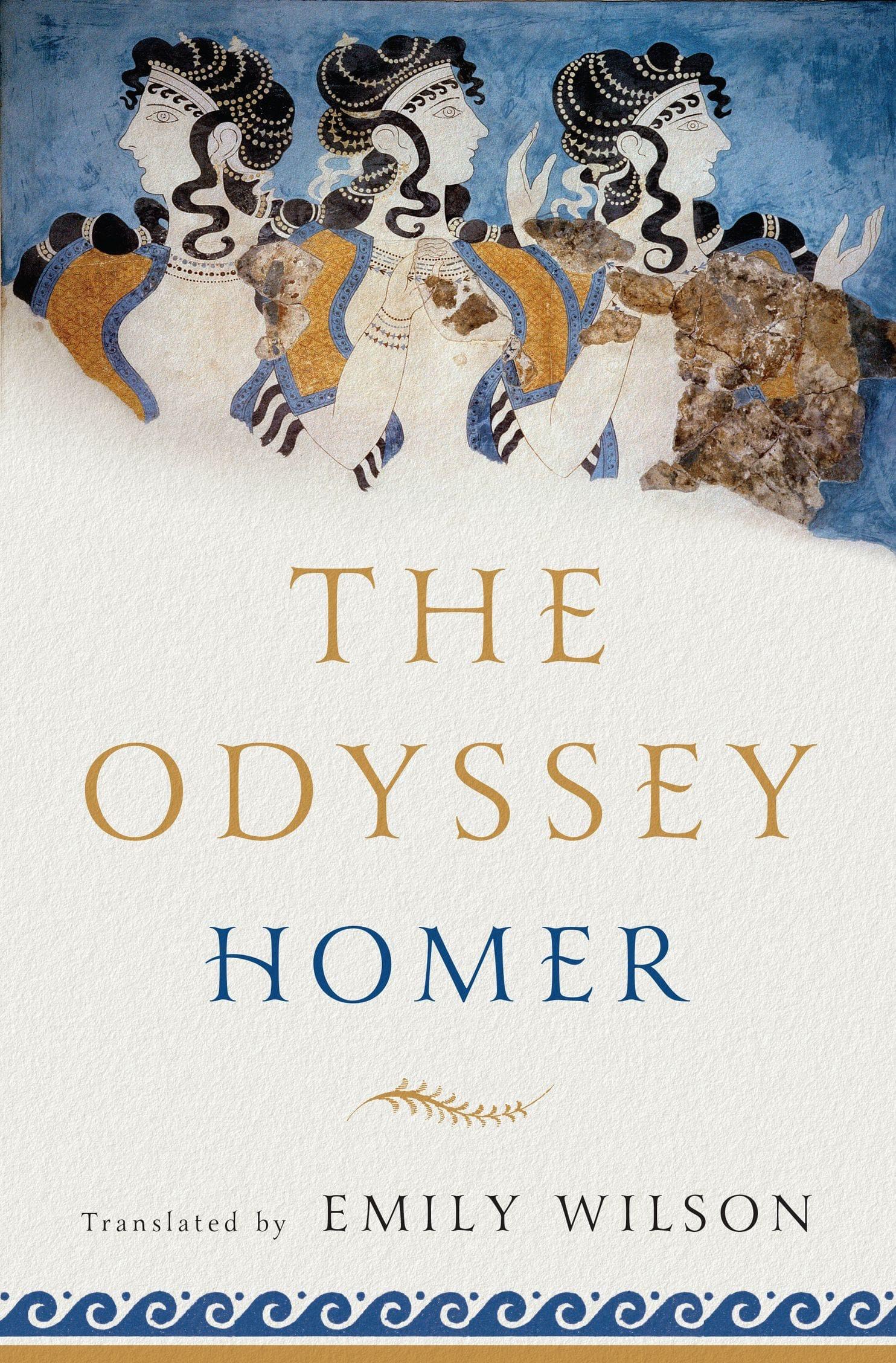 Was 'The Odyssey' Written By A Woman? It's Not As Far