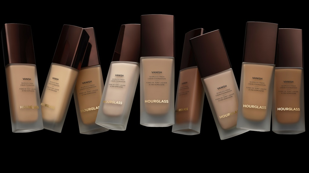 49a48aa0ce2 Hourglass  Vanish Seamless Finish Liquid Foundation Is A New Spin On The  Brand s Bestseller — EXCLUSIVE