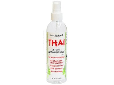 Thai Deodorant Stone Crystal Mist Natural Deodorant Spray