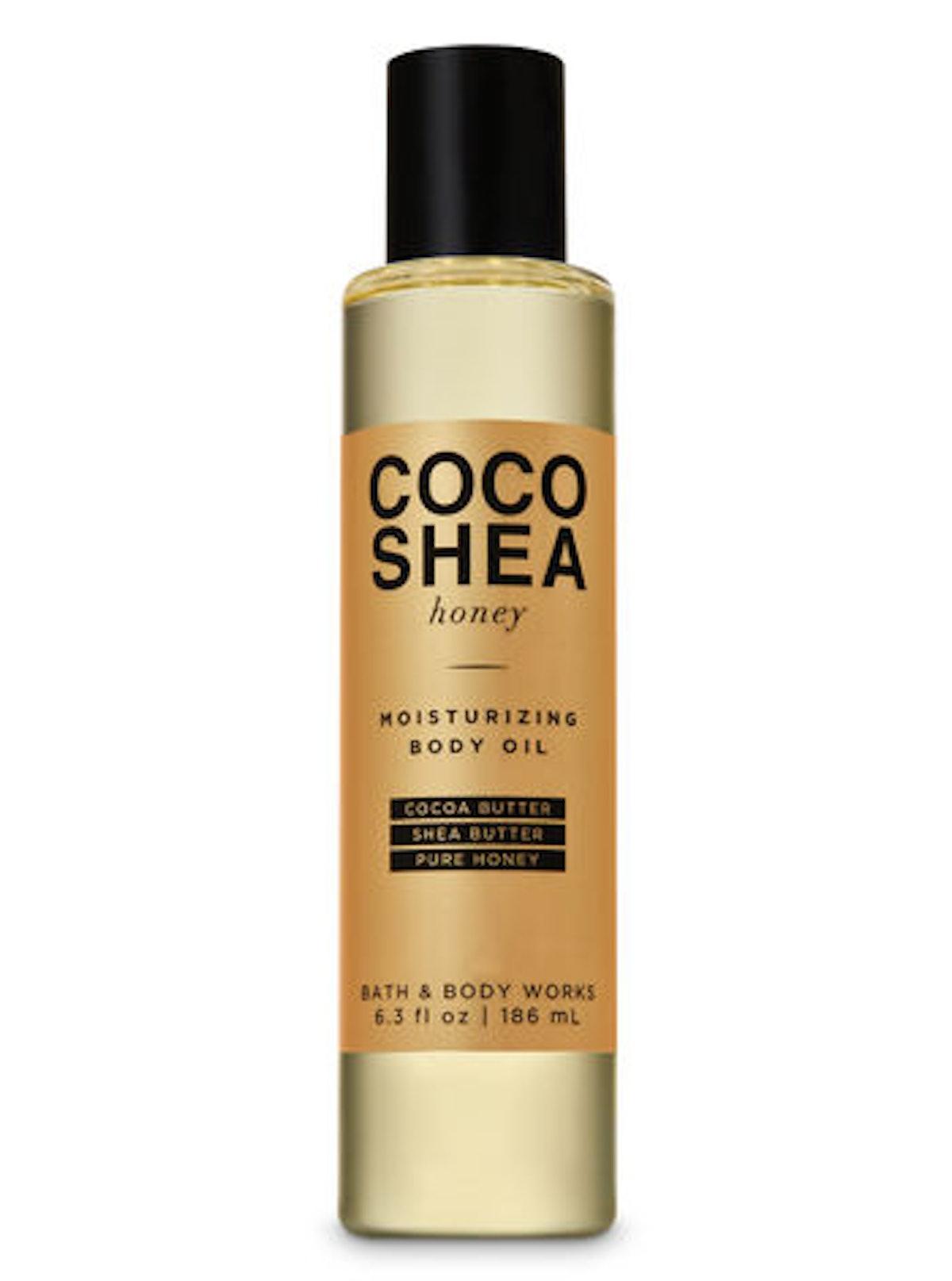 Cocoshea Honey