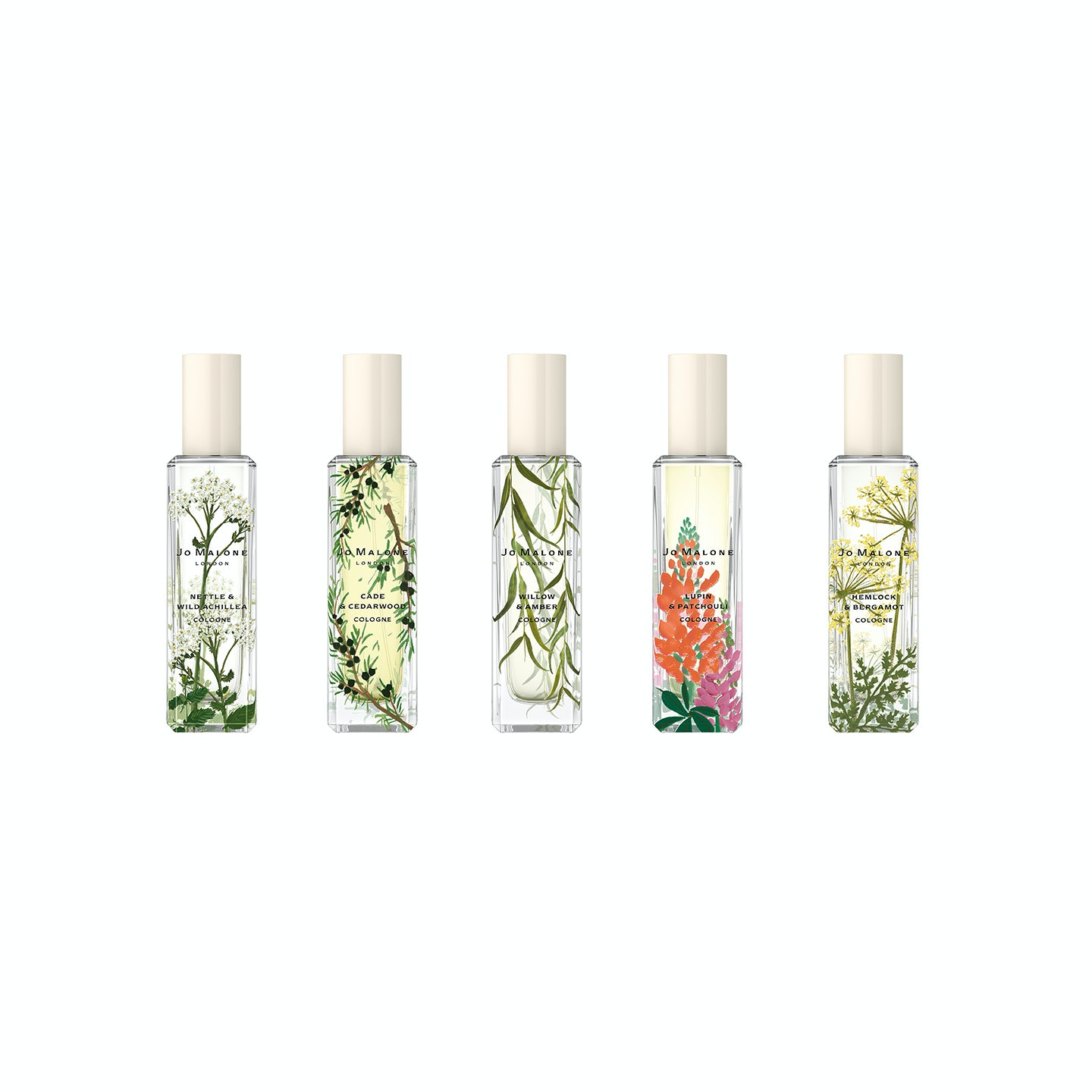 b9a457cc6ccc Jo Malone London's New Spring Collection Is Making Weeds Luxurious & I'm So  Here For It